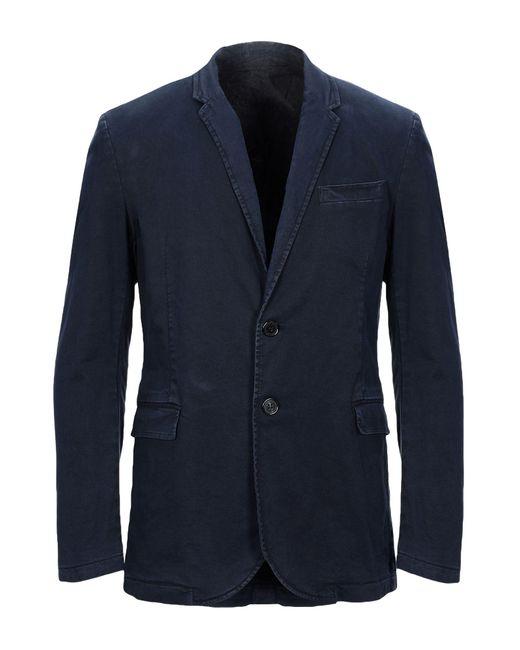 Veste Neil Barrett pour homme en coloris Blue