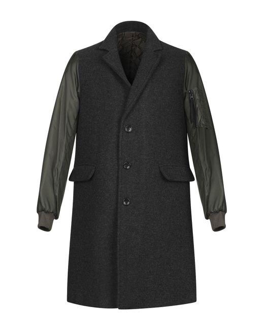 Saucony Gray Coat for men