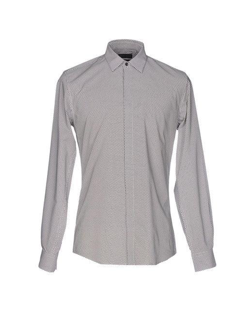 Antony Morato | Black Shirt for Men | Lyst