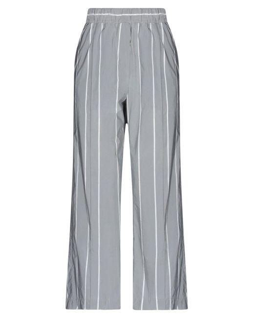 Pantalone di ODEEH in Gray