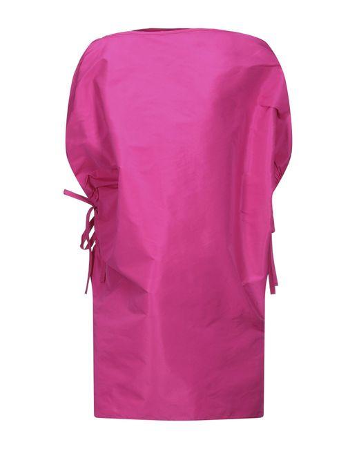Vestito corto di N°21 in Multicolor