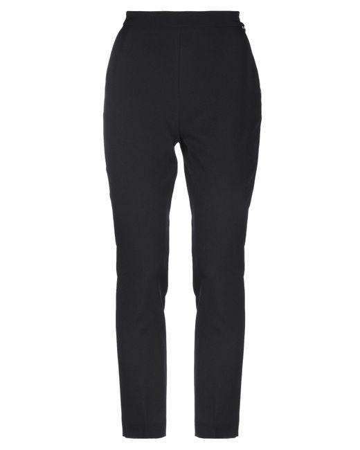 Pantalon Hanita en coloris Black