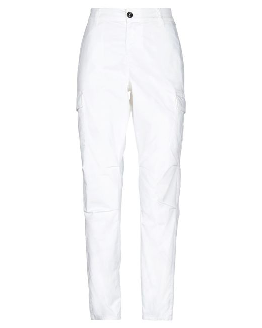 Pantalone di Roy Rogers in White