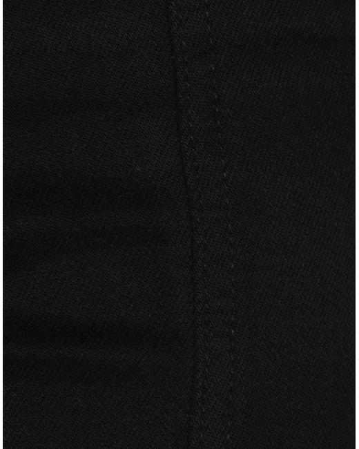 Pantaloni jeans di FRAME in Black
