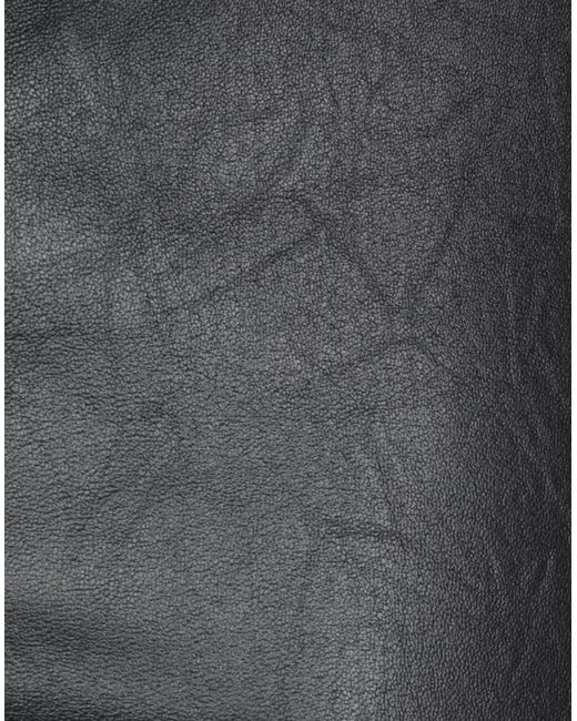 RTA Black Bermudashorts