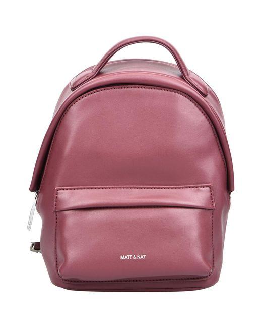 BAGS - Backpacks & Bum bags Matt & Nat aWOjP