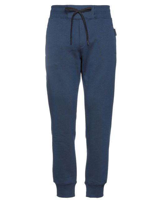Versace Jeans Blue Casual Pants for men