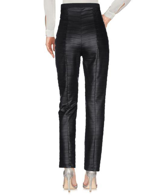 Pantalone di Patrizia Pepe in Black