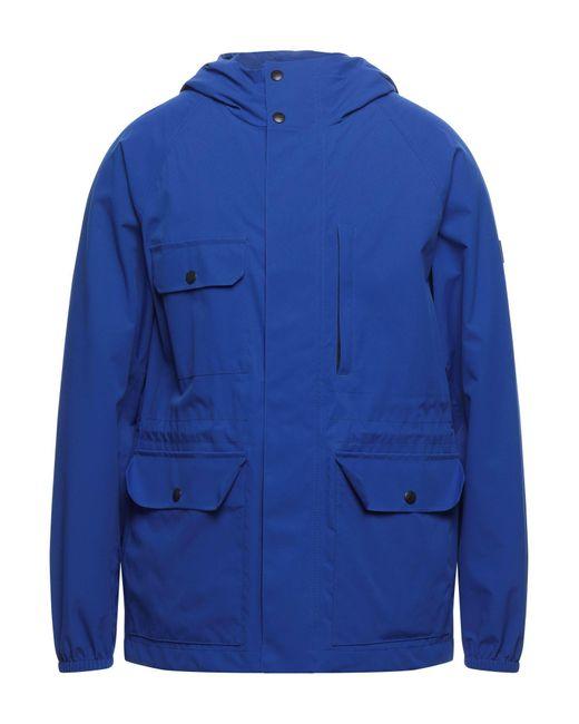 Giubbotto di Woolrich in Blue da Uomo