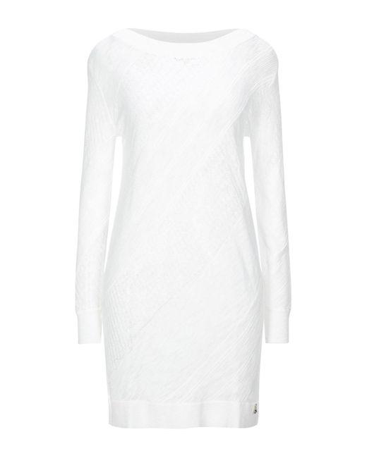 Pullover Patrizia Pepe de color White