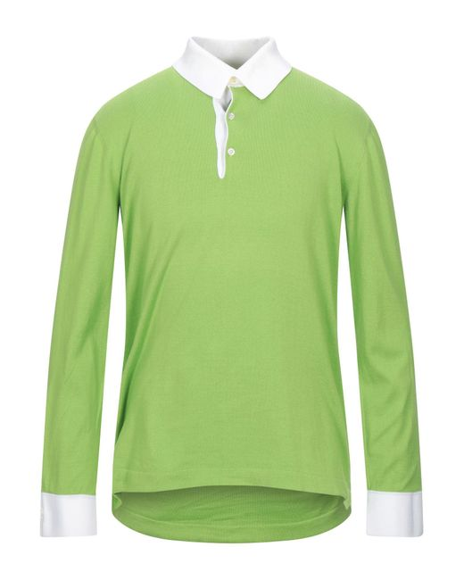 Pullover Roda pour homme en coloris Green