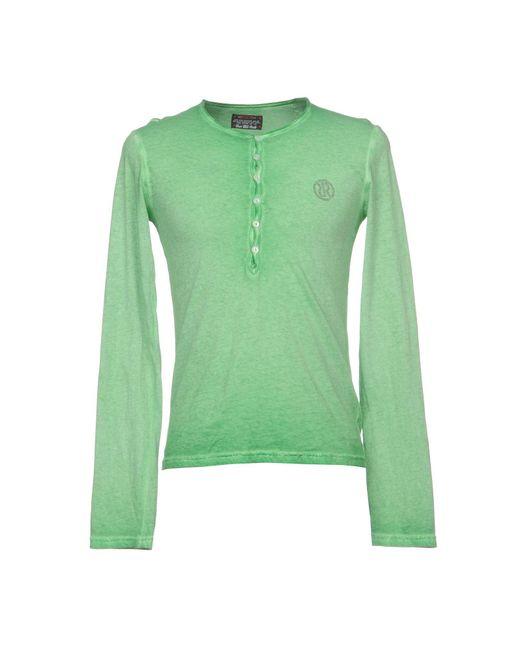 Ra-re - Green T-shirt - Lyst