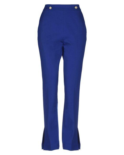 Pantalon Jucca en coloris Blue