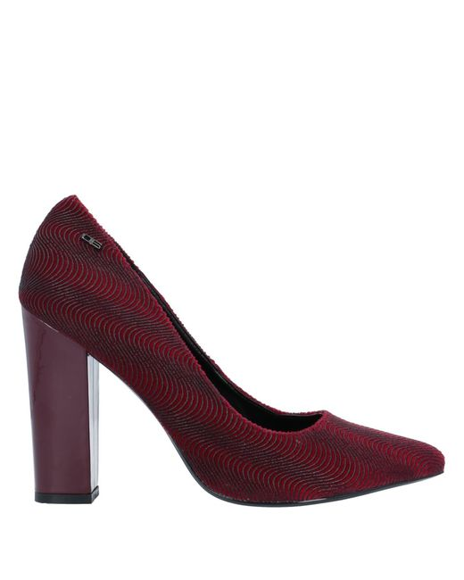 06 Milano Zapatos de salón de mujer