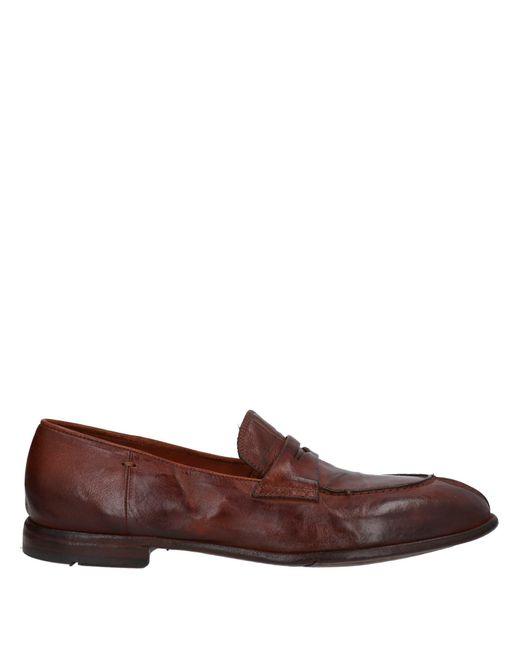 LEMARGO Brown Loafer for men