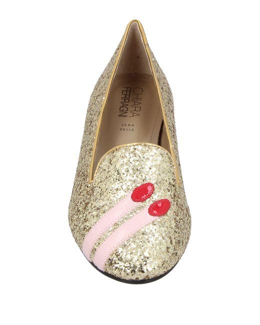 Buy Chiara Ferragni Shoes Uk