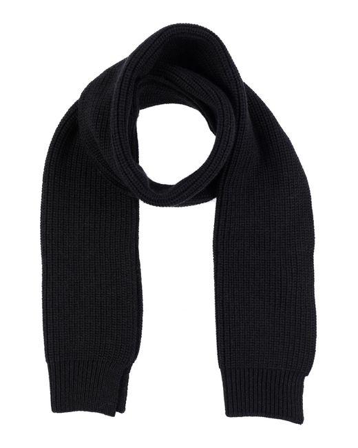 Écharpe Dolce & Gabbana pour homme en coloris Black