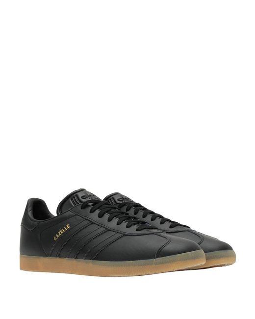Sneakers Cuir adidas Originals pour homme en coloris Noir - Lyst