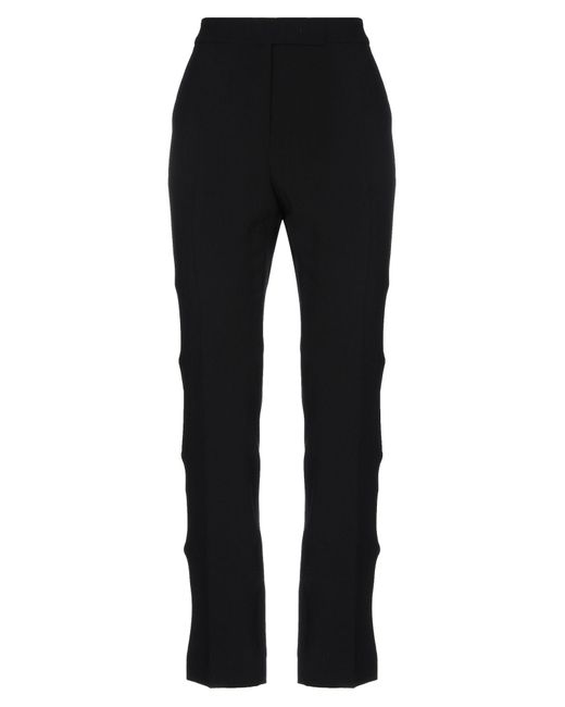 Max Mara Black Casual Trouser