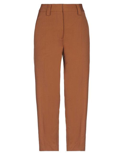 Pantalone di Acne in Brown