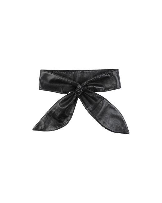 Isabel Marant Black Belt