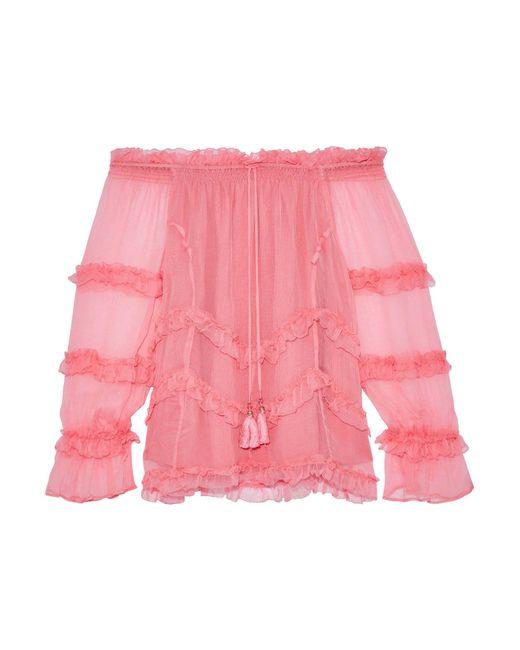 Blusa di Love Sam in Pink