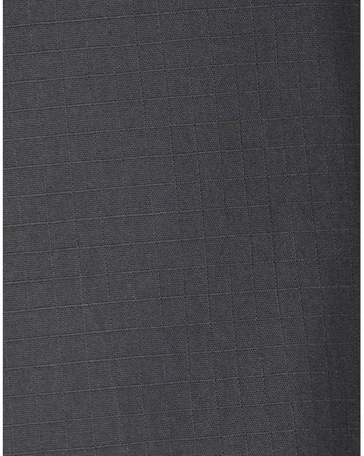 Pantalones Carhartt de hombre de color Gray