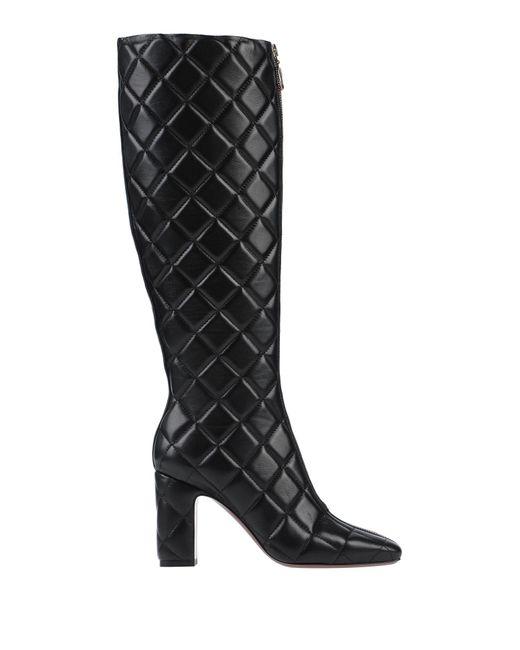 L'Autre Chose Black Boots