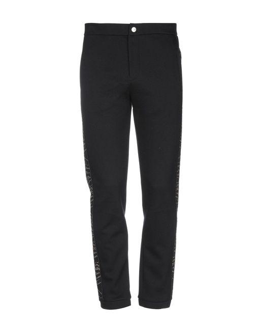 Pantalon Roberto Cavalli pour homme en coloris Black