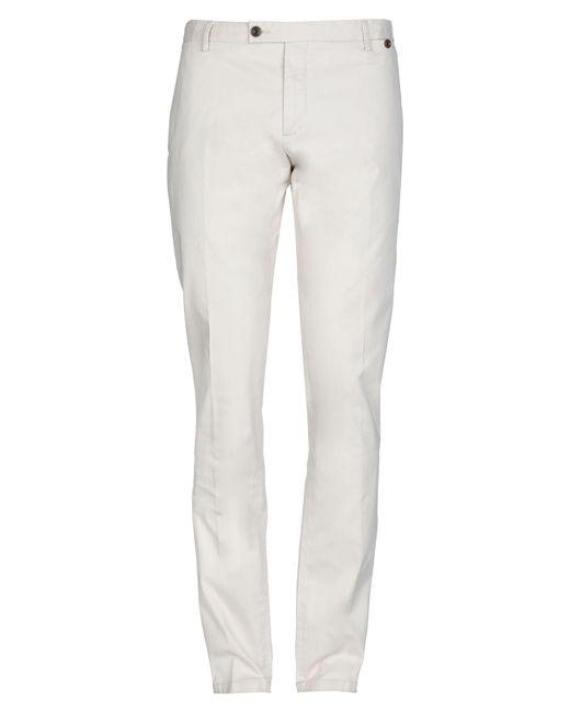 Pantalones AT.P.CO de hombre de color White