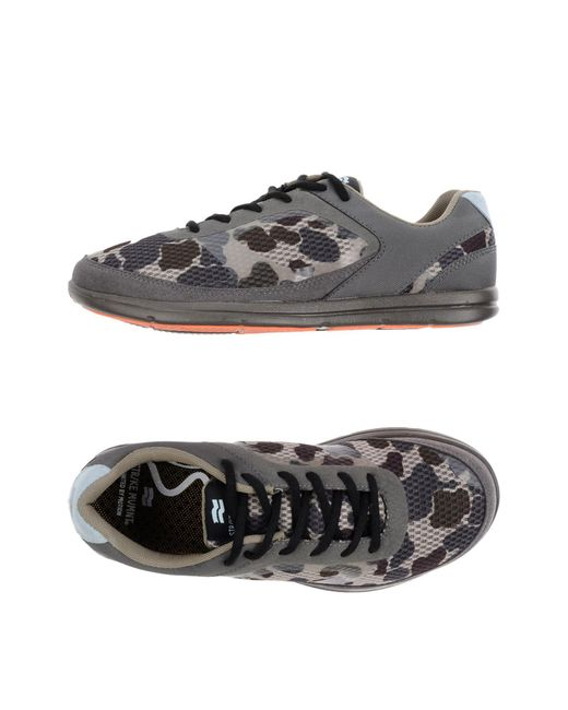 STR/KE MVMNT - Multicolor Low-tops & Sneakers for Men - Lyst