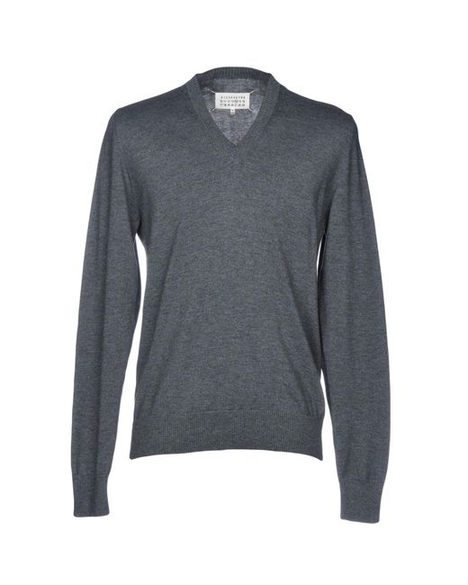 Maison Margiela - Multicolor Sweater for Men - Lyst