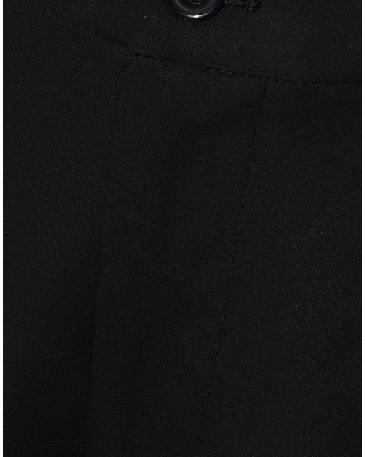 Pantalones piratas Co. de color Black