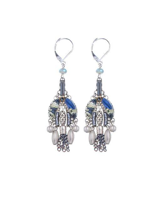 Ayala Bar - Metallic Earrings - Lyst