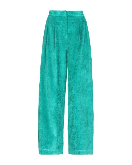 new product fae5b cfed1 Women's Green Casual Pants