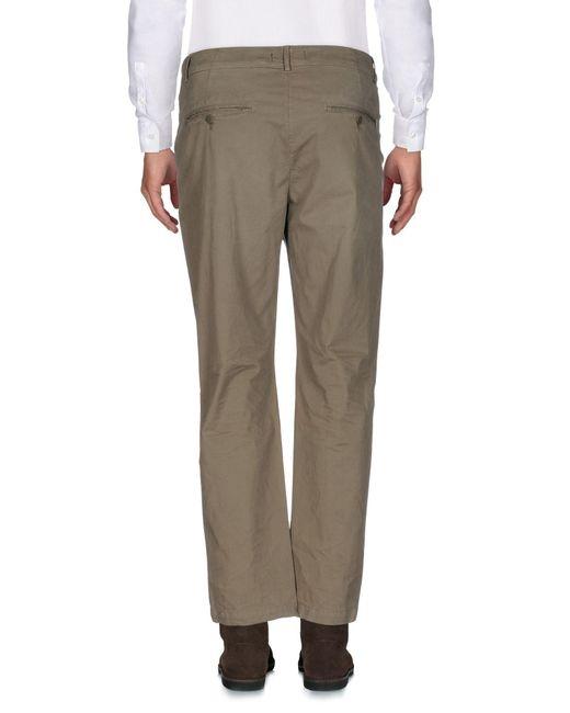 Pantalon Dondup pour homme en coloris Multicolor