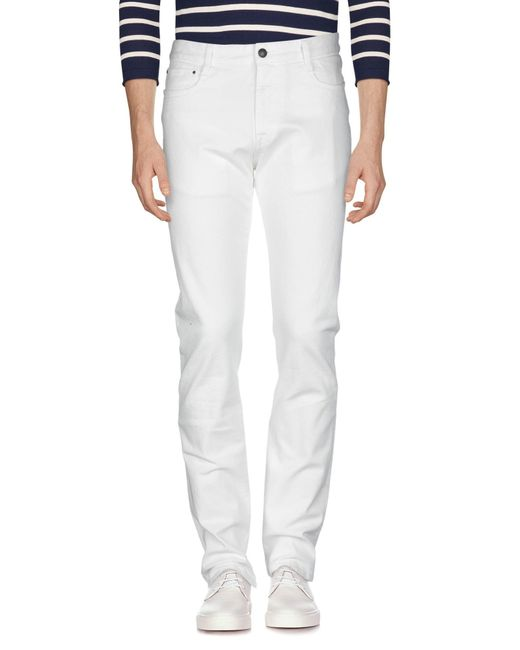 Roda Jeanshose in White für Herren