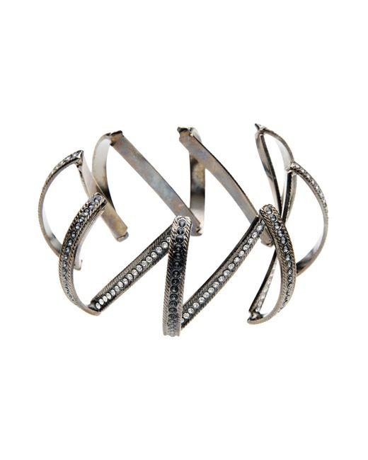 First People First - Metallic Bracelets - Lyst