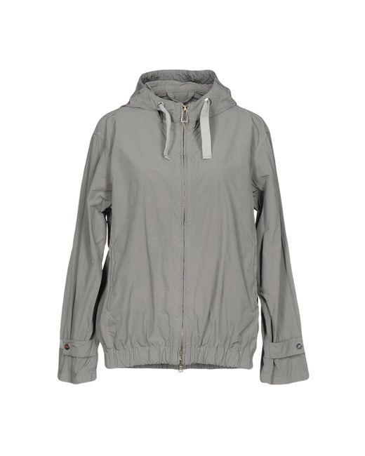 Peuterey | Gray Jacket | Lyst