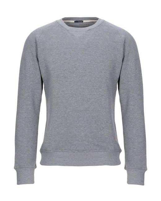 People Sweatshirt in Gray für Herren