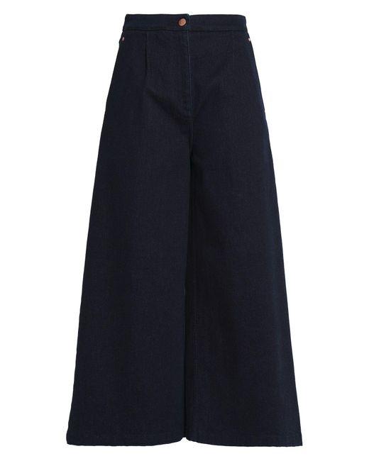 Pantaloni jeans di OSMAN in Blue
