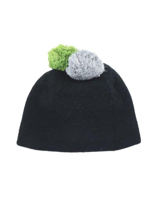 Helene Berman Black Hat
