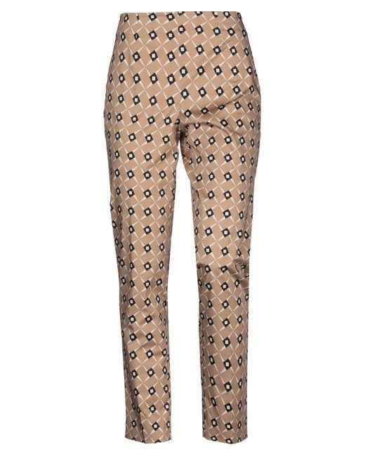 Pantalone di Slowear in Natural