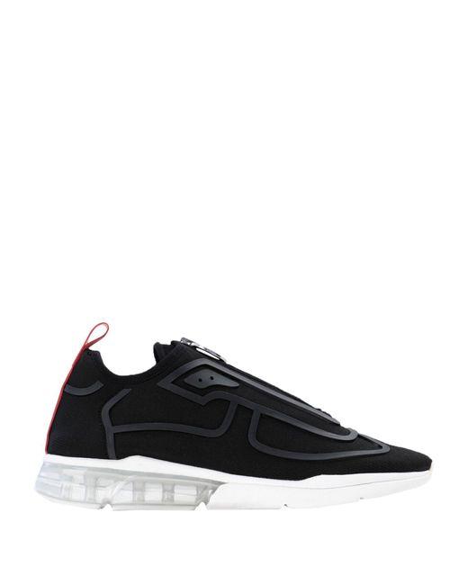 DKNY Sneakers & Deportivas de mujer de color negro