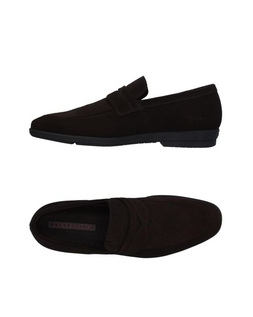 Fratelli Rossetti   Brown Loafers for Men   Lyst