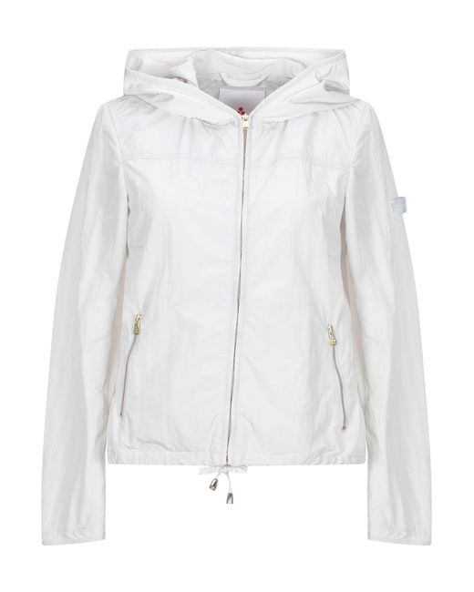 Peuterey Gray Jacket
