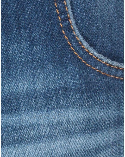 Pantalones vaqueros Dondup de color Blue