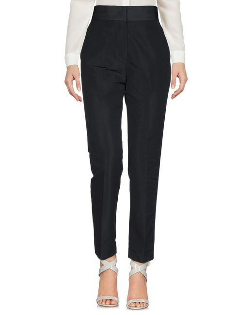 Pantalon MSGM en coloris Black