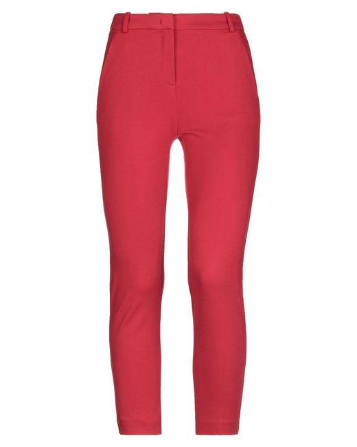 Pinko Red Hose