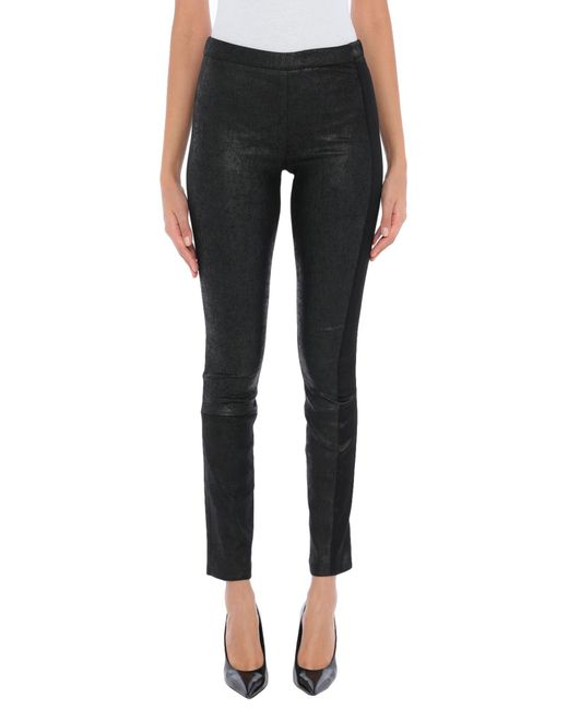 Pantalone di Haider Ackermann in Black
